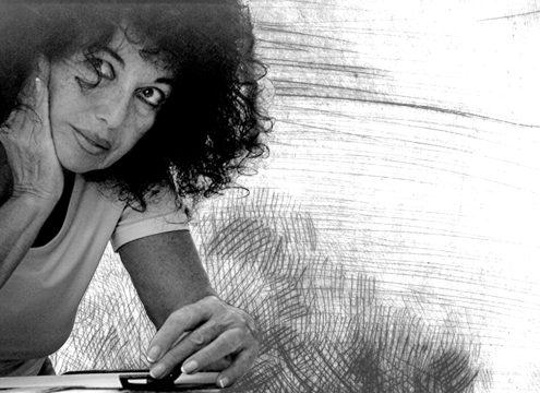Giuliana Consilvio - Pittrice ed incisora